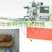 深圳蔬菜自动包装机图片