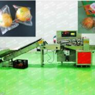 农夫鲜果橙子包装机图片