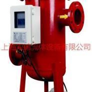 全程水处理器设备选型图片