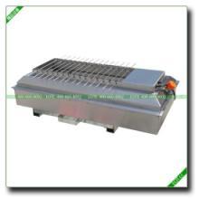 供应 羊肉串烧烤机