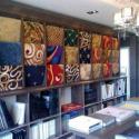 供应办公室地毯酒店满铺地毯走廊地毯广东优质工程地毯厂家直销代安装