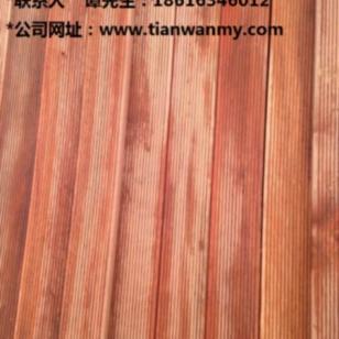 石家庄山樟木防腐木价格图片