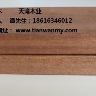 天津山樟木亲水平台价格图片