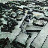 供应工厂直销LED不锈钢精品发光字,亚克力发光字,标识标牌等