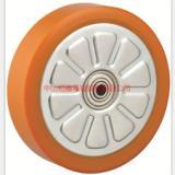 供应TF重型钢芯聚氨脂单轮-钢芯聚氨脂单轮厂价直销-钢芯聚氨脂单轮价格