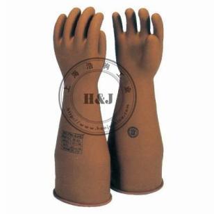 高压绝缘手套图片