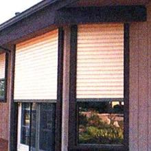 供应室外遮阳窗工厂窗户遮阳铝合金外遮阳卷帘工厂窗户遮阳批发