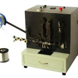 供應跳線穿套管成型機/熱縮套管跳線機