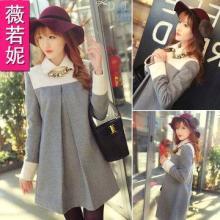 在哪有卖品质好的韩版时尚修身女装棉衣外套韩版时尚修身女装棉衣外套對批发