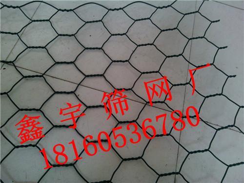 供应新疆乌鲁木齐包塑石笼网