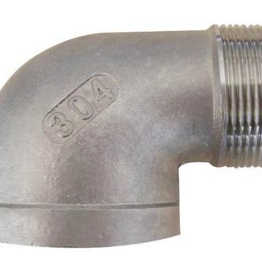 不锈钢螺纹管件图片/不锈钢螺纹管件样板图 (4)