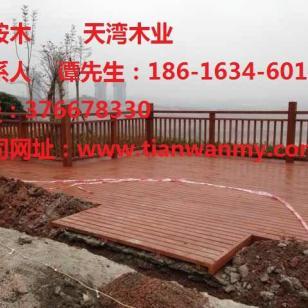 湖南柳桉木栏 杆价格图片