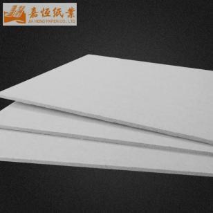 灰板纸3D拼图专用单双灰纸板拼图纸图片