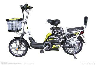 供应电动自行车厂家