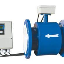 供应用于流量体积测量的杰达仪表JDLDE型分体式电磁流量计批发