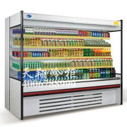 供應水果保鮮櫃多少錢冷藏展示櫃
