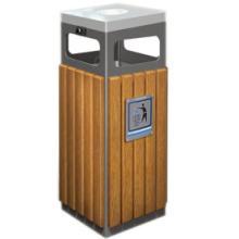 供应安徽钢制垃圾箱销售厂家