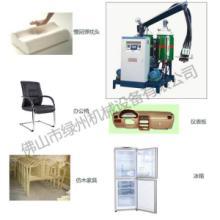 供应高压发泡机,PU高压发泡机,聚氨酯高压发泡机