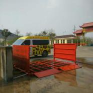 120-200T免基础工程洗车机图片