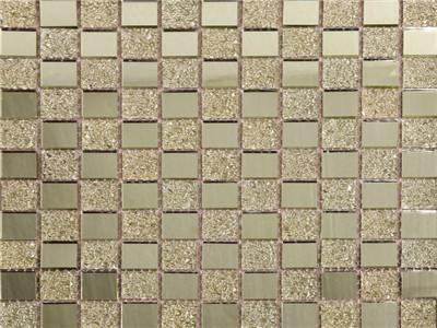 马赛克玻璃砖哪家买【供销】陕西价格合理的马赛克马赛克劼