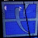 供应庆阳led冲孔字价格甘肃冲孔字价格冲孔字冲孔字加工兰州冲孔字制作甘肃冲孔字报价