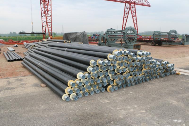 供应用于热力管道的219聚氨酯保温管,219聚氨酯保温管价格,219聚氨酯保温管厂家