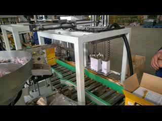 供应河北生产自动放配件说明书的机厂家