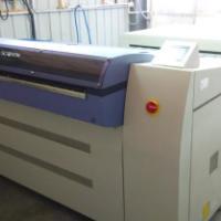 新出炉的网屏PTR8000II直接制版机