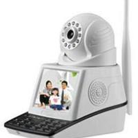 无线网络电话机
