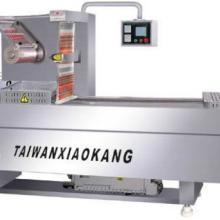 供应DLZ-420C型连续拉伸真空包装机/豆干、辣条小食品包装机/质量第一批发