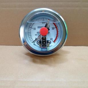 YNTZ-150耐震电阻远传压力表图片