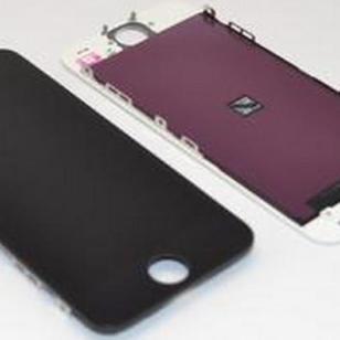 5代苹果手机液晶充电器等配件图片