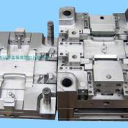 电子产品类模具生产商图片