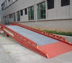 濟南市叉車裝卸平台厂家