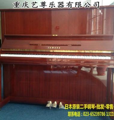 二手立式钢琴图片/二手立式钢琴样板图 (3)