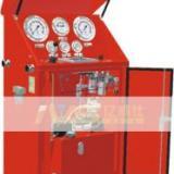 供应节流管汇控制系统