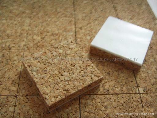 供应玻璃软木隔热垫直销/玻璃软木隔热垫制造商/玻璃软木批发