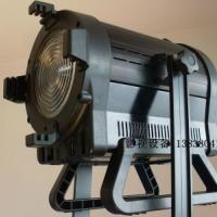 供应微电影拍摄专用照明灯光LED便携数字化静音聚光灯50w/100w/200w型号