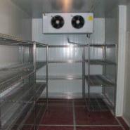承包各种冷库建造安装设计工程图片