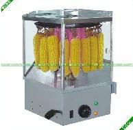 供应烤玉米机立式烤肉机北京烤玉米机