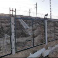 南宁铁路防护网 柳州铁路防护网广西铁路防护网价格桂林铁路隔离栅