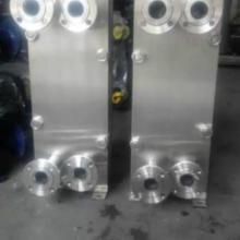 供应换热器机组新疆最好采暖换热器报价最好的品牌上海艾保换热器现货厂家