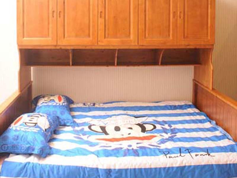 海仑蓝天木床蒻图片_海仑蓝天木床蒻图片大全_海仑蒻图片