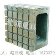 铸铁T型槽方箱图片
