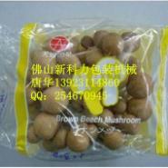 150g食用菌包装机图片