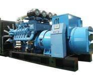 湖南长沙玉柴1200KW发电机图片