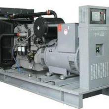 上柴1500KW柴油发电机组发四小时耗多少油发电机组批发