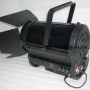 大功率新闻采访灯光led200WJ聚光灯图片