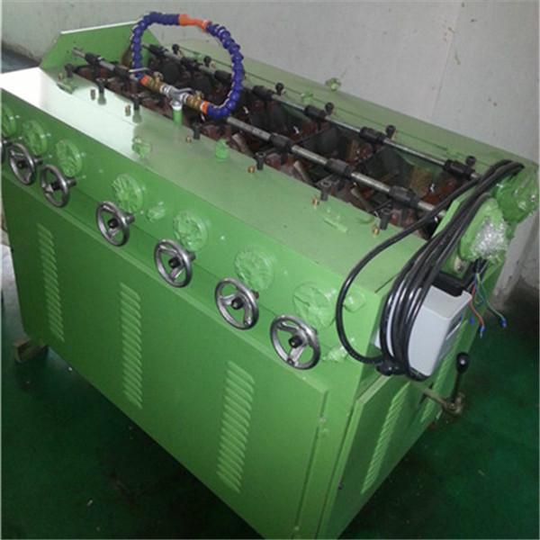供应东莞铝管调直机