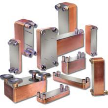 供应板式冷凝器图片